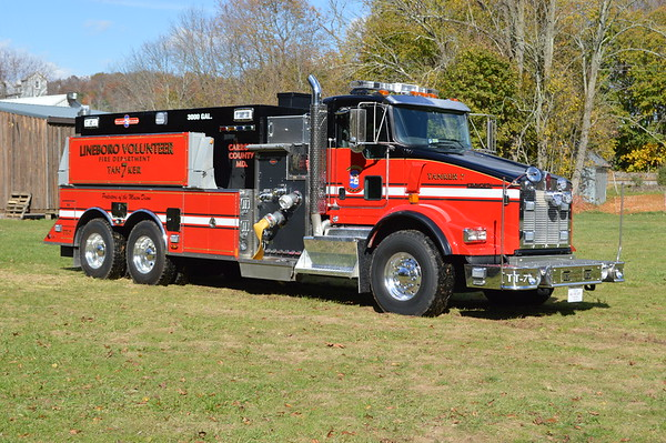 Company 7 - Lineboro Fire Department