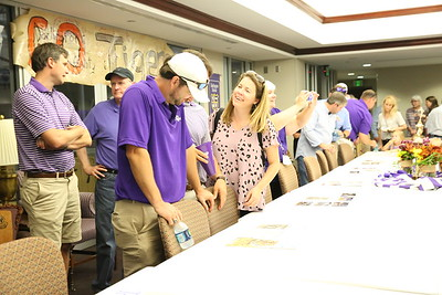 Football DS State Champions 20yr reunion