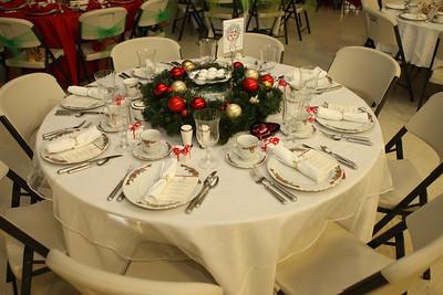 Immanuel Tables