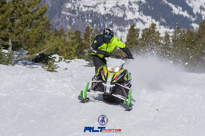 Arctic Cat Friday Crest. Butte 2015