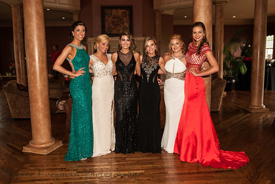 2015 PHS Prom