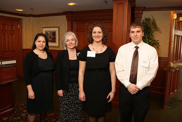 RIT Distinguished Alumni 4-12