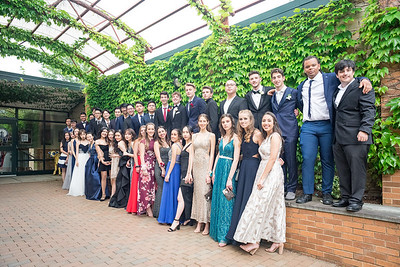 WA South Campus Pre-Prom Gathering 2019