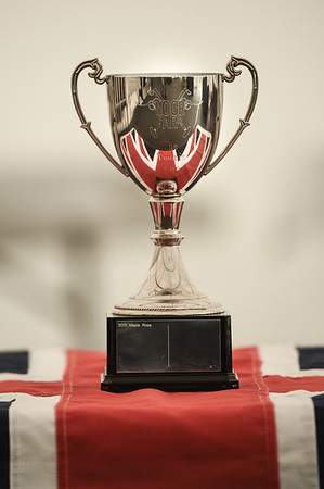The Timmis Cup