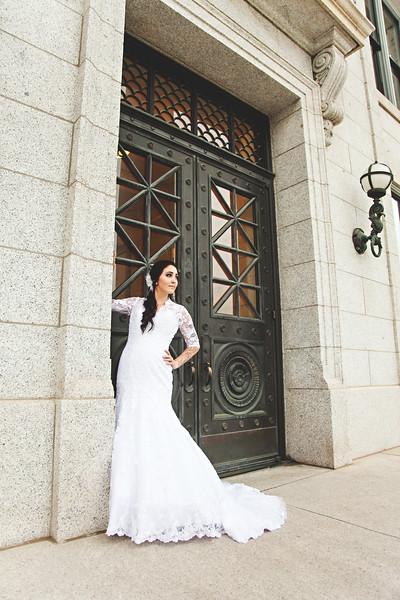 Ciara Bridals