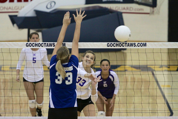 2012 Volleyball Championships
