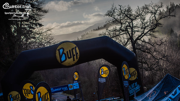 Buff Winter Trail Wales