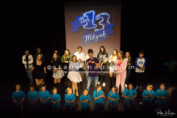 MadFish 13 - The Musical 2017