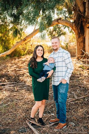 Boes Family 2017 (Kelsey)