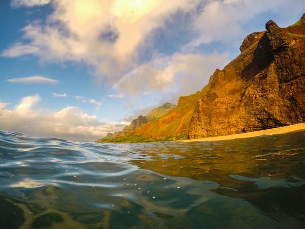 Kalalau Kauai & the Legend of KokoLeka