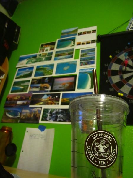 Hawaii - Painting My Room-23.JPG