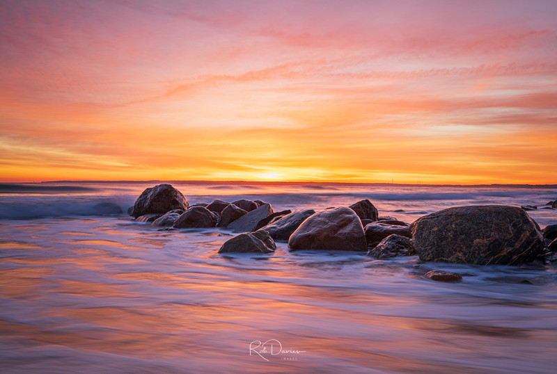 Plum Island Sunrise 2