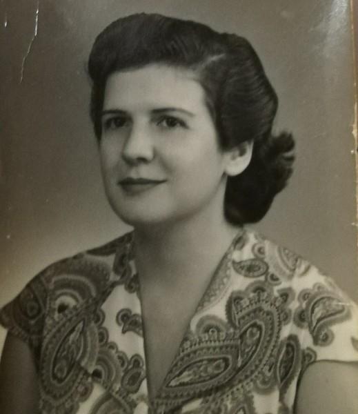 Maria Luisa Aragao e Brito