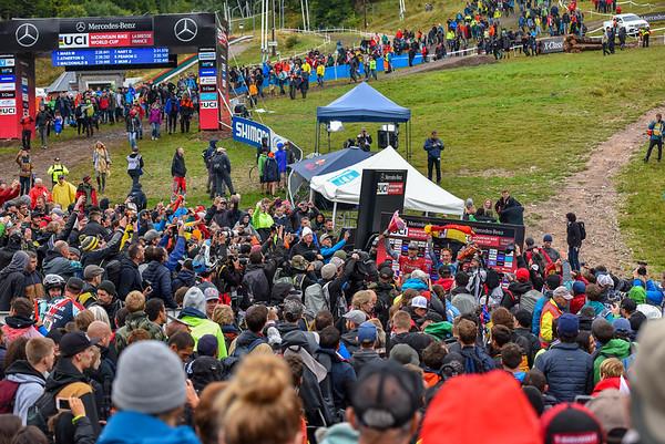 20180825 La Bresse Downhill