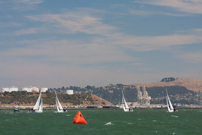 US Sailing CHUBB Junior Championships day 2