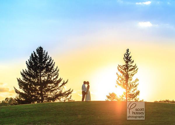Weddings & Engagements