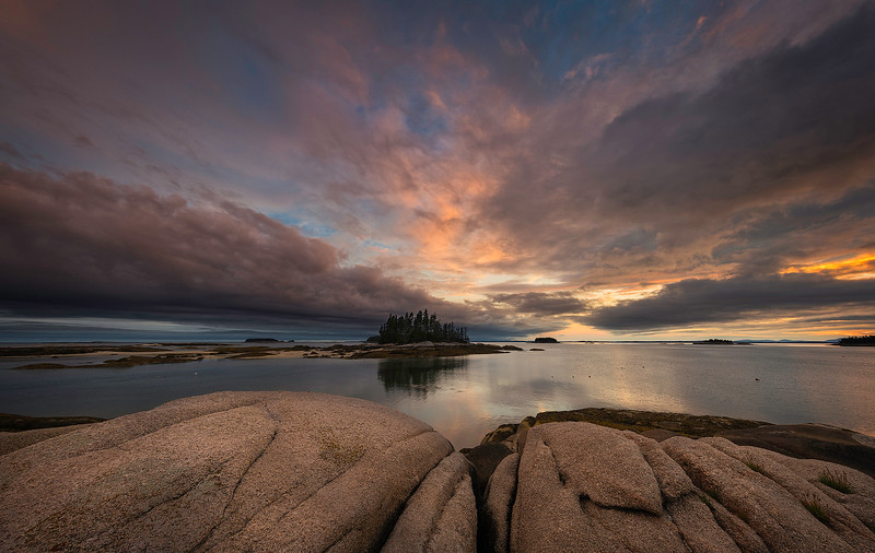 Maine Coast Crawl with Martin Radigan - July 26-31 2019