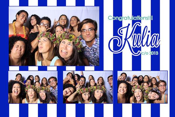 Kulia Grad Party (Fusion Portraits)