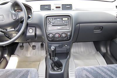 Honda CR-V - 14th Year