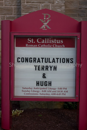 Terryn & Hugh: Rehearsal-Engagement