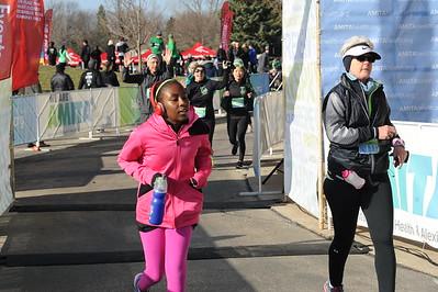 AMITA Health Bolingbrook St. Paddy's Half Marathon & 5K 2017