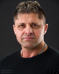 Aramis DeMarquis