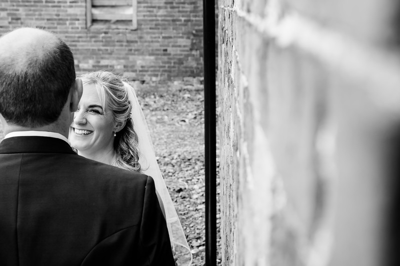Sophie and Edward Wedding Portraits