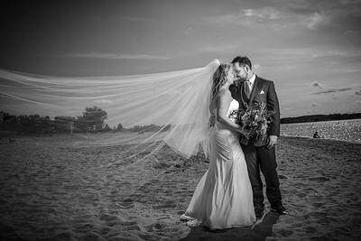 Nicole & Chris  |  Wedding Pictures