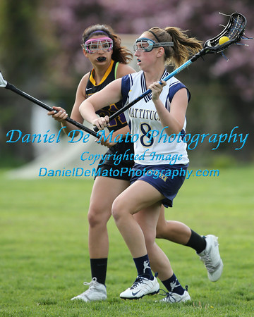 2013 Girls High School Lacrosse