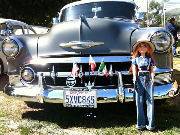 greenspans classic car show