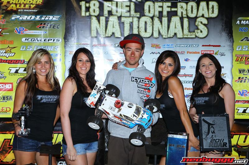 2011 ROAR Nationals - Thunder Alley