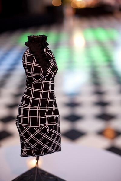 #4 Little Black Dress Soiree at Kye's II, 8/22/09