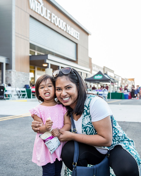 Whole Foods Kennesaw Block Party