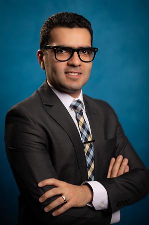 Mohammed Arisha