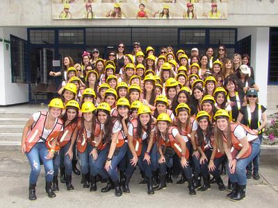 Domingo Familiar 2011 (el sabado)