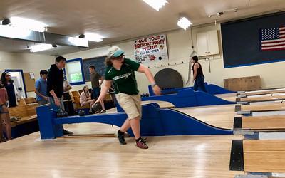 2019.07.28 SAW Counselor Bowling