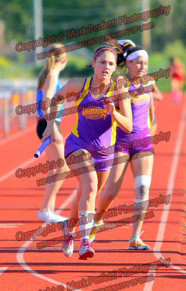 AHS Track and Field 2012