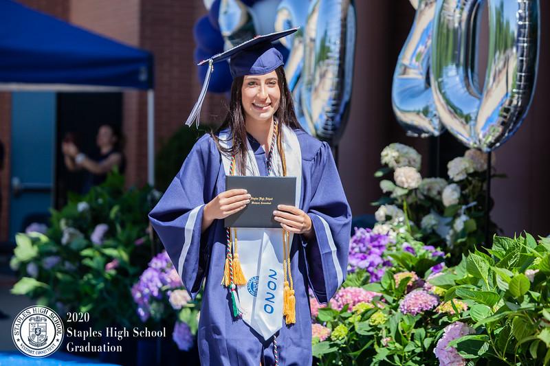 Dylan Goodman Photography - Staples High School Graduation 2020-151.jpg