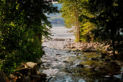 09 Lake Mcdonald