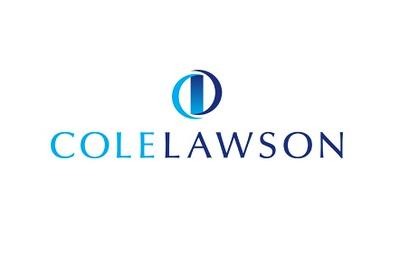 Cole Lawson logo (photo credit: Cole Lawson Communications)