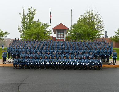 84th Recruit Training Troop