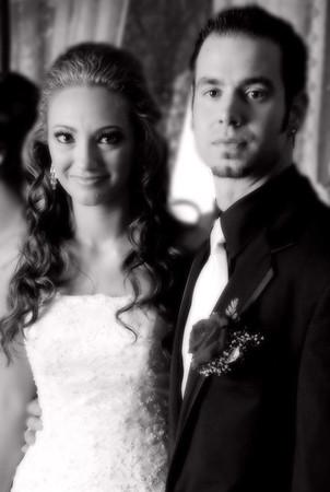 Amanda and Nate