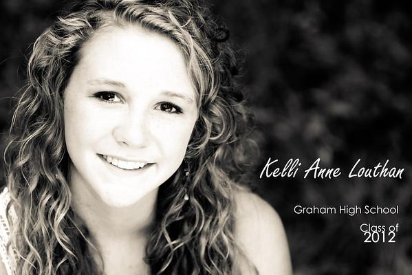 2011 Kelli Anne - Photo Projects