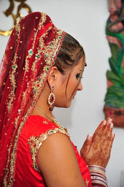 Kavita & Josh Wedding - Hindu Ceremony