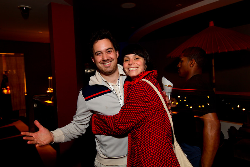 @SFMusicTech After Party at Yoshi's Taken by @PHOTO