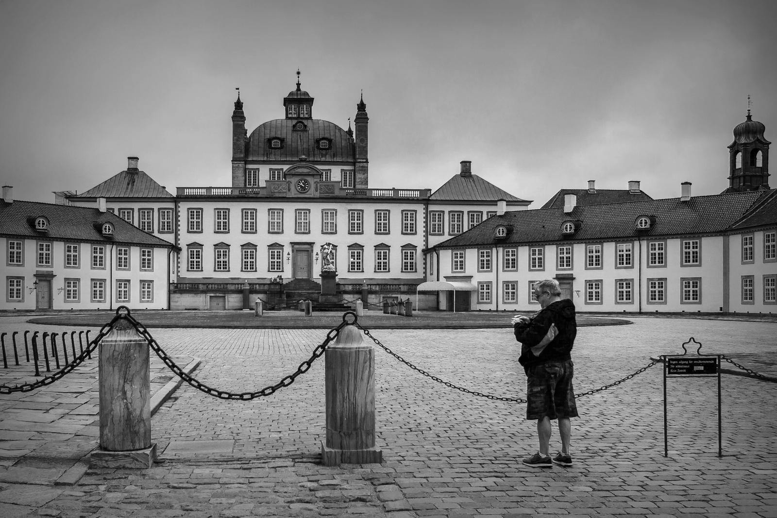 丹麦哥本哈根,古建筑看不完