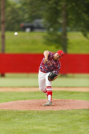 Ottumwa HS Baseball vs DM North HS