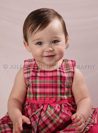 Caroline 9 months