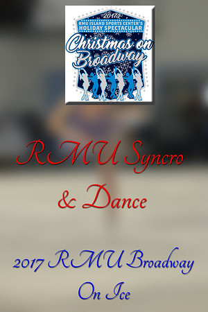 RMU Syncro & Dance