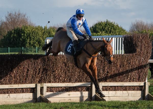 Doncaster Races - Tue 29 Dec 2020